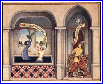 horreur latin etymologie